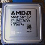 打倒Pentium2…K6-2/300MHz