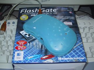 FlashGate