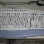 ホットキーは便利… Microsoft Internet Keyboard Pro