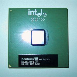 Pentium3/700E(SL45Y)