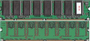 PC133 128MB SDRAM