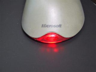 光学マウス用