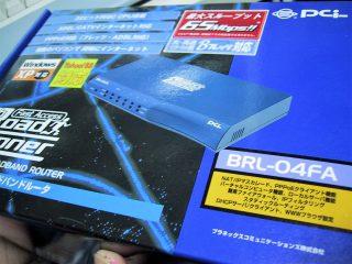 BRL-04FA