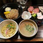 伏見竹田街道スリー 鯛塩豚骨つけ麺 @ つけ麺きらり